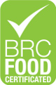 BRC Food Certification for UIL Blending Solutions